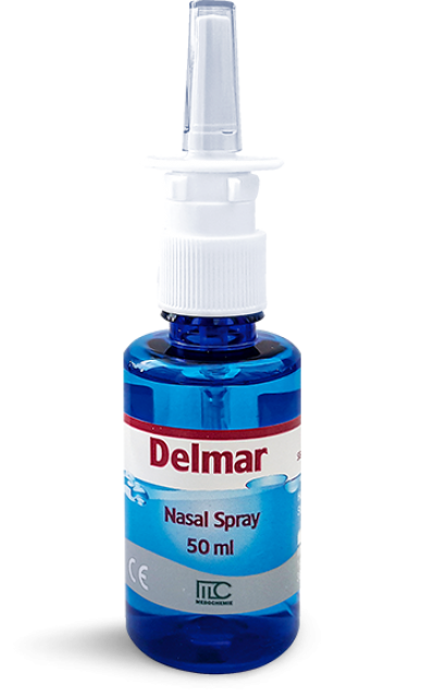 What is Delmar Isotonic