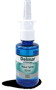 Delmar Hypertonic